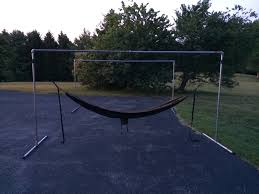 Portable Hammocks Portable Pipe Stand
