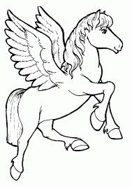unicorn coloring pages to print coloringstar