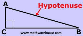 right meaning hypotenuse it u0027s mathematical meaning defined and illustrated