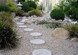 how to garden how to build a rock garden