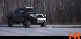 Best Led Offroad Light Bar by How To Install A Royalty Core Light Bar Truck Grille Better