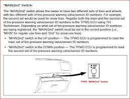Blinking Tire Pressure Light Tpms Light Blinking Clublexus Lexus Forum Discussion