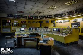 18 best power plant control rooms images on pinterest nuclear