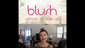school of makeup my experience at blush school of makeup in san francisco