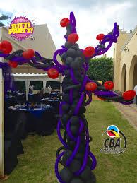 the descendants party ideas the descendants balloons decorations