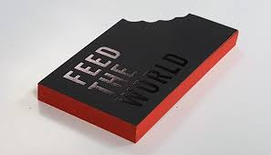 Red Business Cards Where Can I Get Really Thick Business Cards Printed Online Quora