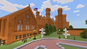 minecraft education edition brings the oregon trail into the 21st