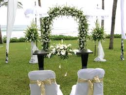 Chair Decorations Simple Wedding Chair Decorations Simple Wedding Decorations On A