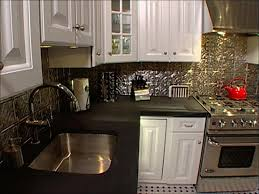 kitchen stone backsplash laminate kitchen backsplash metal