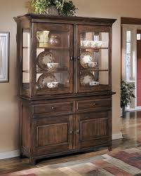 dining room hutches larchmont burnished dark brown dining room buffet d442 80