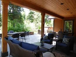 Comfortable Porch Furniture Suncadia 4 Br Home Sleeps 12 Secluded B Y Vrbo