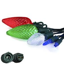 spare tree light bulbs tags replacement lights