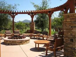 How To Create A Fire Pit In Your Backyard by San Diego Luxury Spa Resort Spa U0026 Accommodations Packages