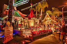 christmas light displays in phoenix where to find the best christmas light displays around la area 2016