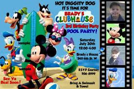wwe birthday invitation templates mickey mouse first birthday invitations u2013 gangcraft net