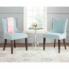 navy blue dining room dinning striped dining chairs gray dining chairs parsons chairs