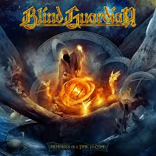 Bands Like Blind Guardian Blind Guardian Memories Of A Time To Come Review Angry Metal Guy