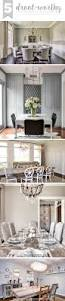 5 drool worthy stenciled dining rooms stencil stories