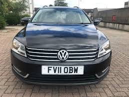 2011 vw passat 1 6 diesel bluemotion mot may 2018 fsh hpi clear