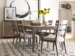 Dining Room Furniture Canada The Rachael Ray Highline Dining Room Collection Greige Leon U0027s
