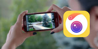 cool android tricks with camera360 ultimate - Camera360 Ultimate For Android