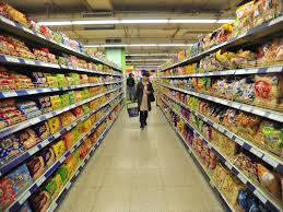 grocery store floor plan grocery store shelves will watch you while you shop business