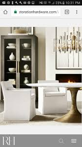 best 25 restoration hardware dining table ideas on pinterest
