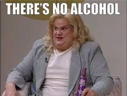 Memes Alcohol - 20 rib tickling chris farley memes sayingimages com