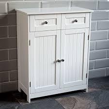 armadietti per bagno home discount unità priano mobiletto per bagno con 2 cassetti e 2