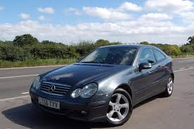 used mercedes benz c class 2006 for sale motors co uk
