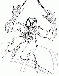 100 amazing spider man 2 coloring sheets coloring