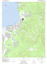 Topographical Map Of South America by Topographic Maps Of Lake Tahoe Area