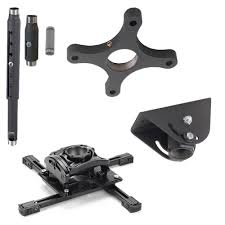 chief wall mounts chief rpmau universal projector mount kit w micro adjustments and