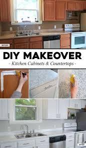 kitchen giani chocolate brown countertop paint kit