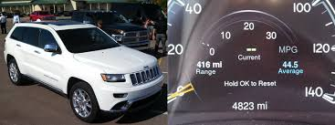 jeep grand diesel mpg chrysler 3q earnings up 21 8 the 2014 jeep grand