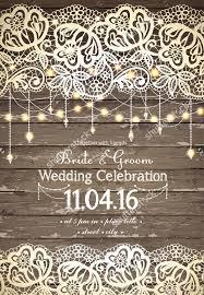 diy rustic wedding invitations 11 rustic wedding invitations jpg psd ai illustrator