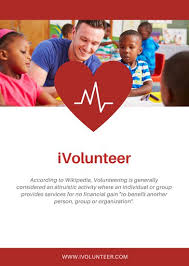 Volunteer Brochure Template by White And Volunteer Flyer Templates By Canva