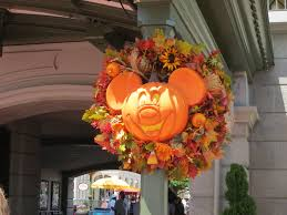 Disney Halloween Ornaments by Decorating For Halloween U2013 Disney Style Wdw Fan Zone