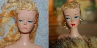 Barbie Doll Restoration