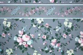 better together vintage wallpaper and borders in pretty pairs