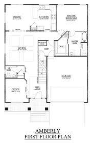 floor plan with basement the amberley basement floor plans listings viking homes