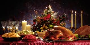 happy thanksgiving from outside the beltway