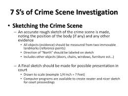ppt crime scene investigation powerpoint presentation id 1552071