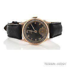 mens vintage omega watches ebay