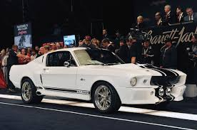 most expensive car ever sold the 10 most expensive american muscle cars ever sold at auction