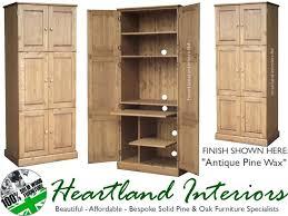 hideaway doors u0026 thomasville cabinet with hideaway doors high