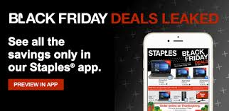 staples black friday online top 100 retailers u0027 black friday u0026 cyber monday email experience