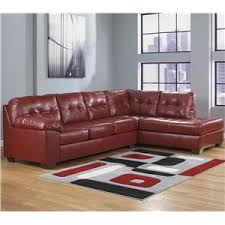 Maroon Leather Sofa Leather Sofas Indianapolis Greenwood Greenfield Fishers