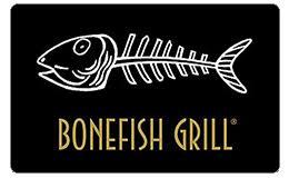 bonefish gift card restaurant gift cards gift cards gift certificates