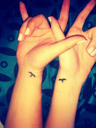 200 best matching best friend tattoos bff 2017 collection